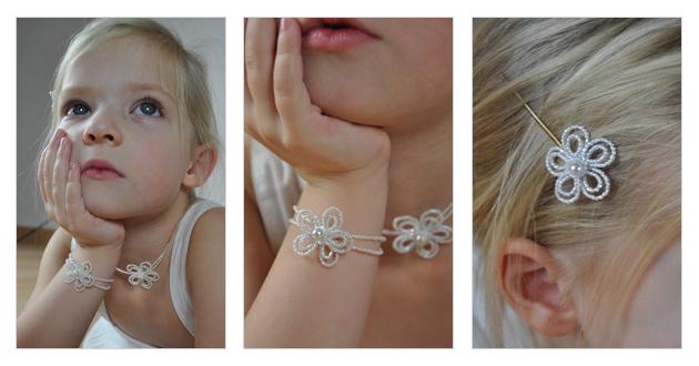Bijoux créateur pour enfant