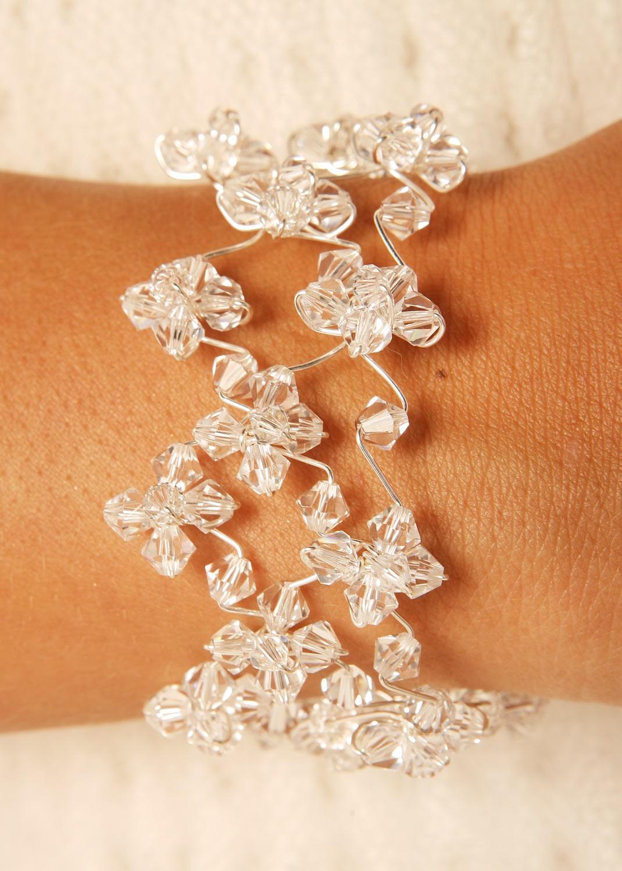 Bracelet mariage Starlight