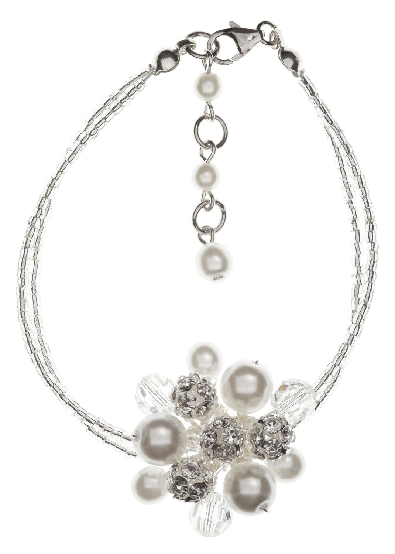 Bracelet mariage Iris