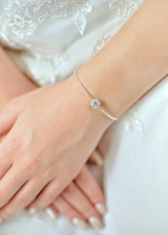 Bracelet mariée Nala
