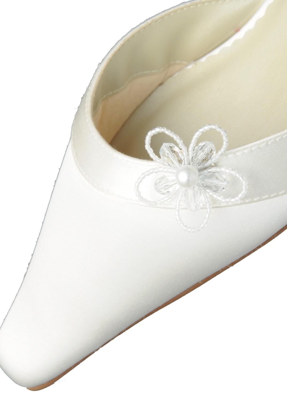 Clips chaussures Romantique