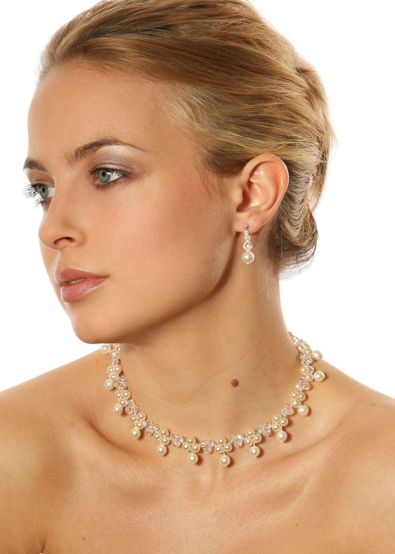 bijoux mariage swarovski