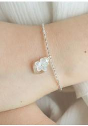 Bracelet cortège enfant Maeva