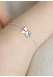 bracelet cortège enfant Lumina