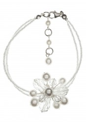 Bracelet mariage Lili