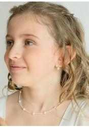 Collier enfant Elena