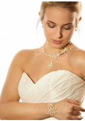 Collier mariage Joy