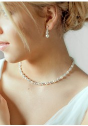 Collier mariage Innocence