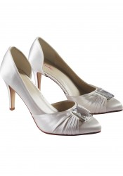 Chaussures mariage Savannah taille 35 en stock