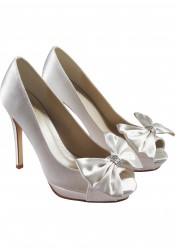 Chaussures mariage Coral taille 35 en stock