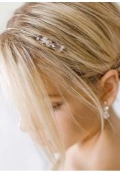 Headband mariage Sparkle