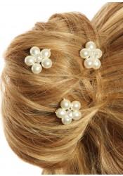 Pics cheveux mariage Princesse