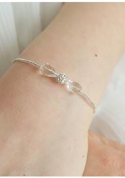 Bracelet cortège enfant Jessica