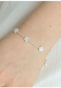 Bracelet cortège enfant Petites Etoiles