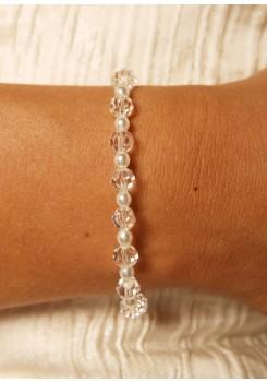 Bracelet mariage Douceur