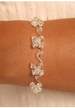 Bracelet mariage Elégance