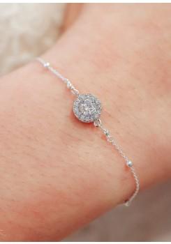 Bracelet mariage Joséphine