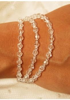 Bracelet mariage Lune