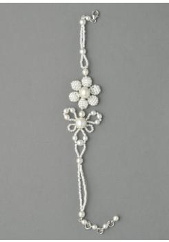 Bracelet mariage Sophie