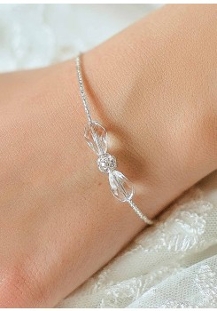 Bracelet mariage Sparkle