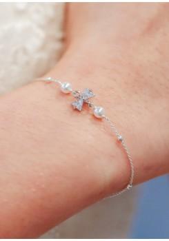 Bracelet mariée Stella