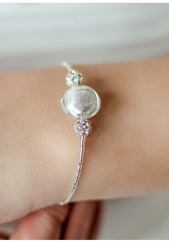 Bracelet de mariage Eclat