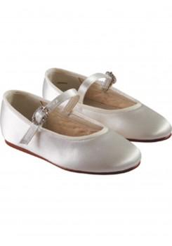 Chaussures cérémonie enfant Abigail taille 33 en stock