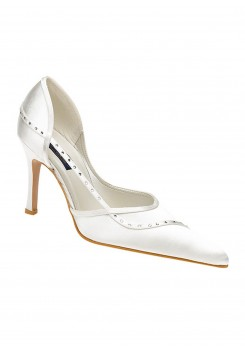 Chaussures mariée Toni