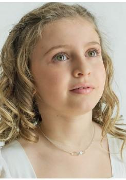 Collier cortège enfant Jessica