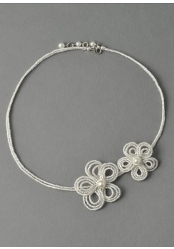 Collier mariage Camille