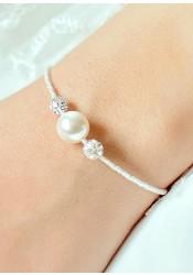Bracelet mariage Bliss