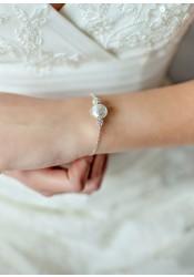 Bracelet mariage Eclat