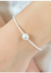 Bracelet mariage Léa