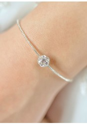Bracelet mariage Nala