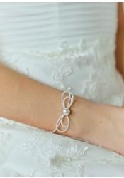 Bracelet mariage Alice