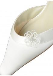 Clips chaussures Camélia