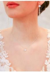 Collier de mariée Joséphine