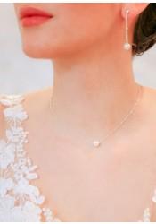 Collier de mariée Eléana