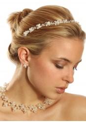 Diadème mariage Elegance