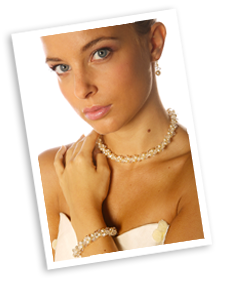 bijoux mariage