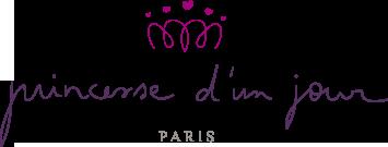 Logo Princesse d'un Jour